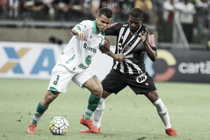 Irregular Atlético-MG enfrenta Juventude para carimbar classificação na Copa do Brasil
