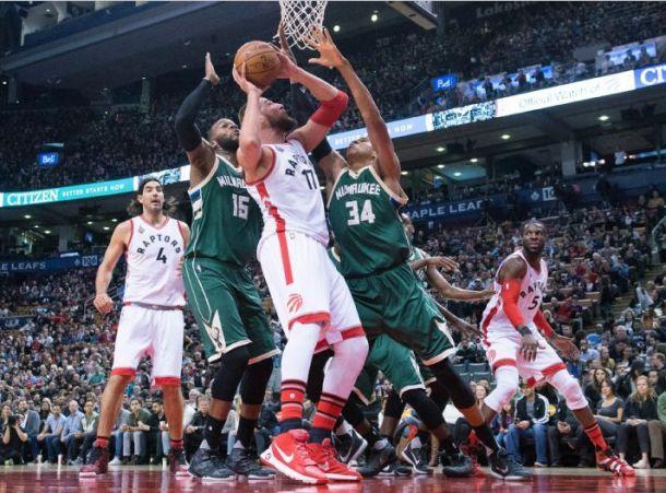 Dwane Casey Reaches Milestone As Toronto Raptors Improve To 3-0 After Defeating Milwaukee Bucks