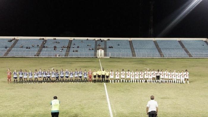 São José vence JV Lideral e sai na frente nas quartas da Copa do Brasil Feminina