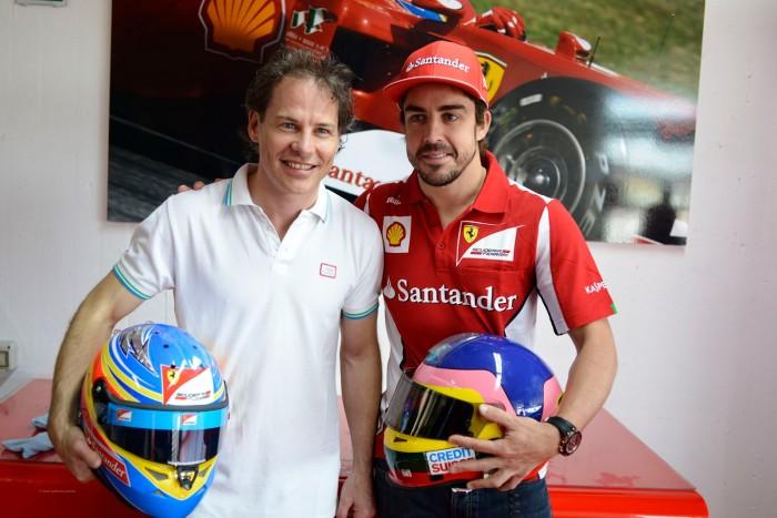 """Polêmico, Villeneuve dispara: """"Alonso está pagando pela sua arrogância"""""""