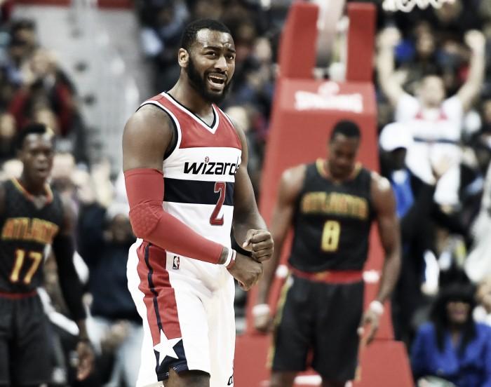 NBA playoffs 2017, Washington alla prova Atlanta per confermarsi grande
