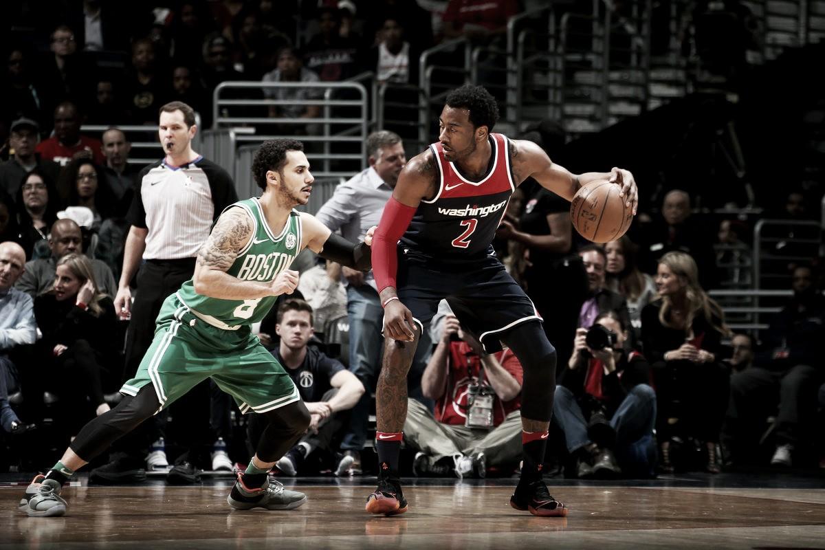 NBA, i Sixers fanno quindici. Celtics sconfitti a Washington