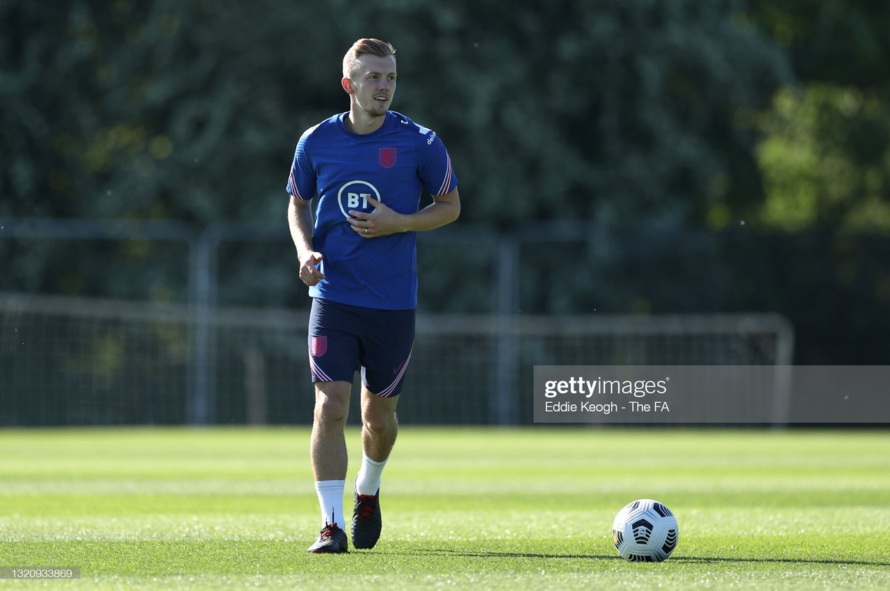 Leadership, technical class and an indefatigable attitude - what England will miss in James Ward-Prowse