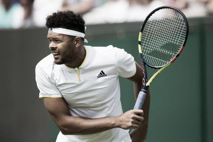Wimbledon, tutto facile per Nishikori e Tsonga. Avanti Bolelli