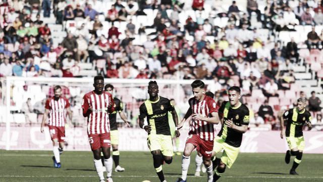 Previa AD Alcorcón - UD Almería: en busca del Play-Off