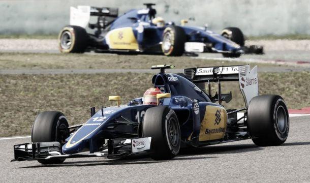 Sauber confirma a Felipe Nasr y a Marcus Ericsson para 2016