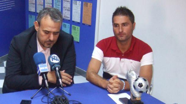 El San Fernando, enfrentado a Diario de Cádiz y al juvenil Cristian