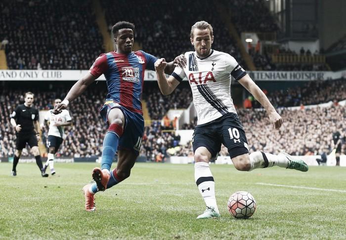 FA Cup: ennesima sorpresa, il Tottenham cede contro Crystal Palace