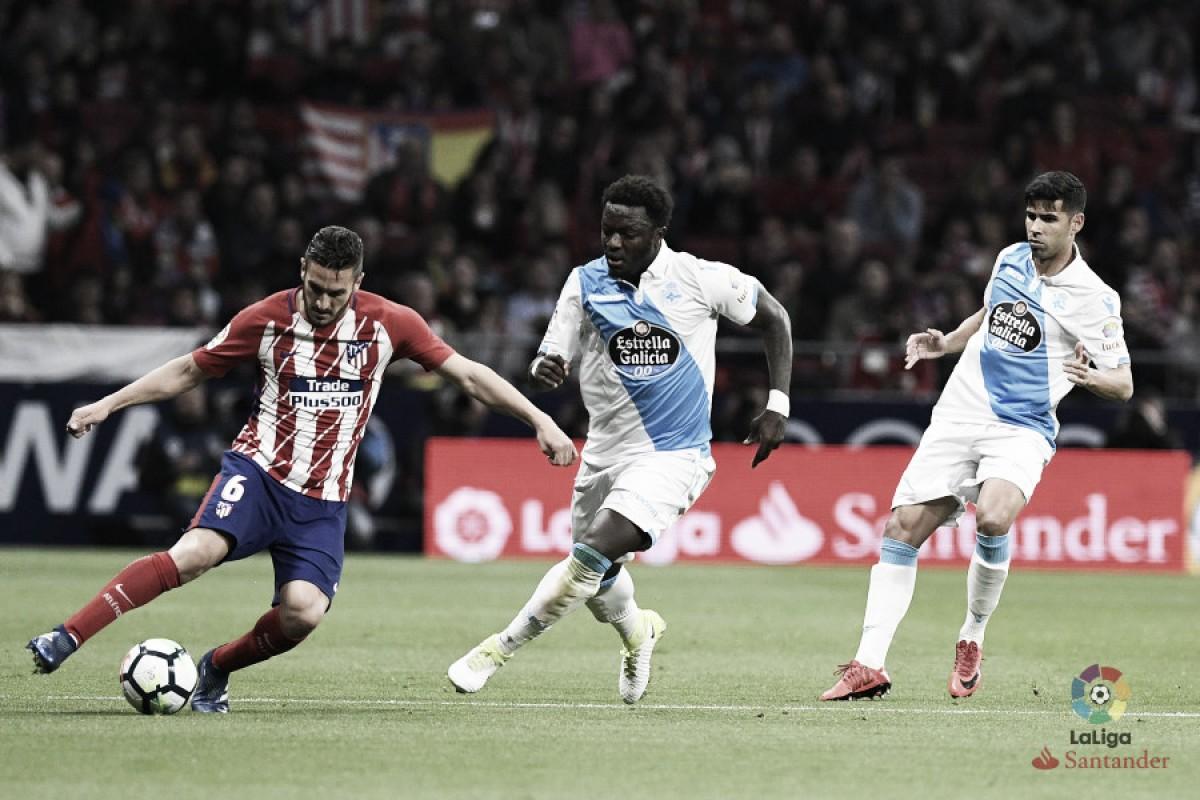 Liga, 31^ giornata. Derby al Bernabeu e corsa all'Europa