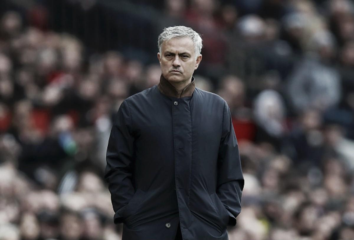 """""""Merecíamos vencer"""", afirma José Mourinho após vitória do United contra Arsenal"""