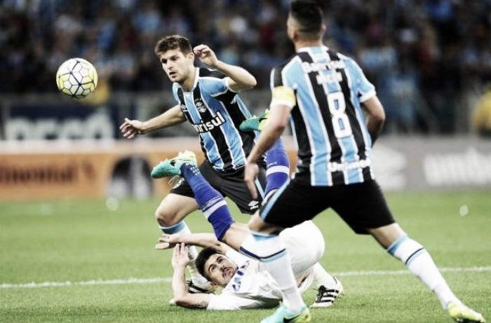 Grêmio valoriza vantagem, elimina Cruzeiro e volta à final da Copa do Brasil após 15 anos