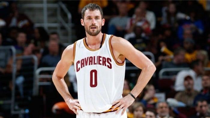 NBA - Love da record, e i Cavs battono i Blazers. I Pistons vincono contro gli Heat