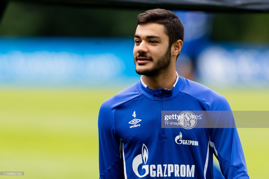 The next van Dijk? Introducing Schalke's Ozan Kabak
