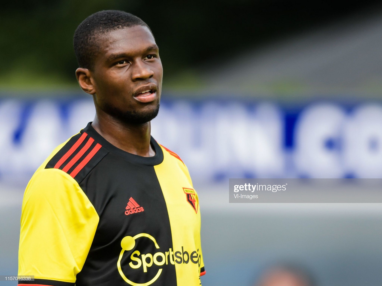 Kabasele highlights the value of confidence