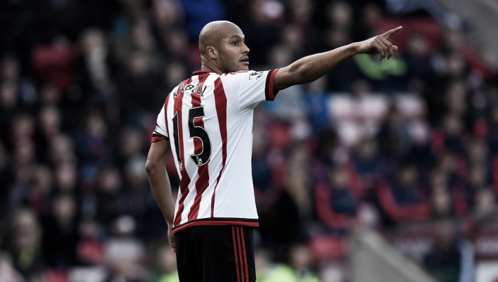 "Younes Kaboul says Sunderland's ""reality is simple"" ahead of Norwich clash"