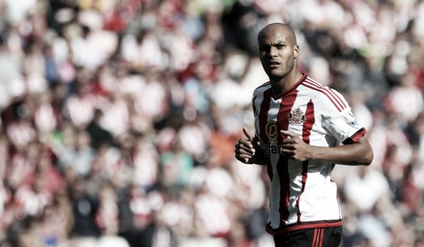 Younes Kaboul remaining positive ahead of Palace clash
