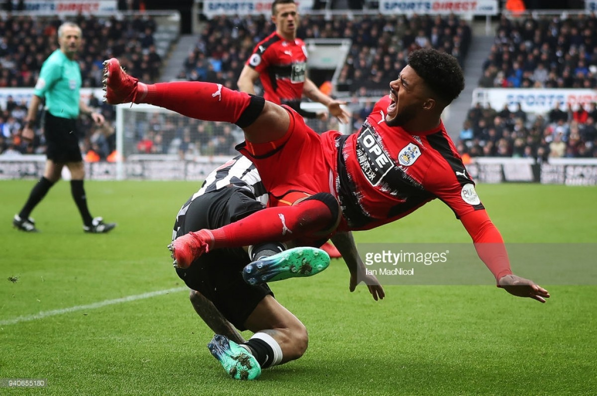 Elias Kachunga ruled out for the rest of the season with ankle ligament damage