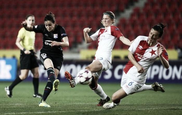 Atlético Femenino : ¿Quién es Aurélie Kaci?