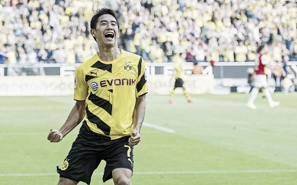 Borussia Dortmund and H.I.S announce partnership