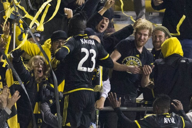 A Year In Review: Columbus Crew SC