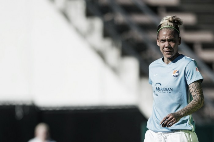 Tasha Kai returns to Sky Blue FC's active roster