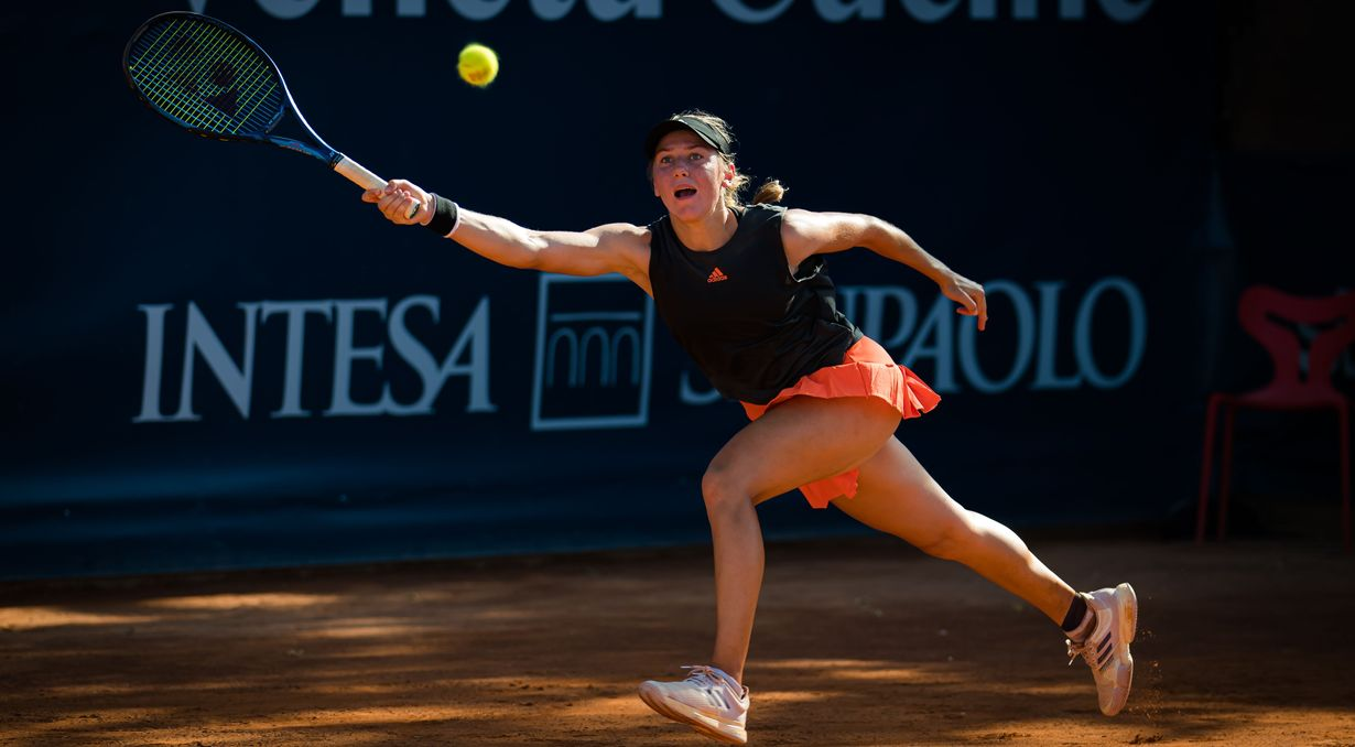 WTA Palermo: Kaja Juvan shocks Marketa Vondrousova in three sets