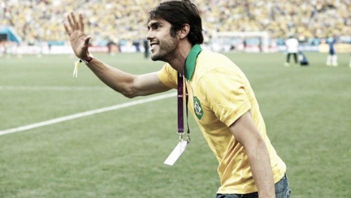 Copa America del Centenario - Piove sul bagnato in Brasile: out Kakà, al suo posto Ganso