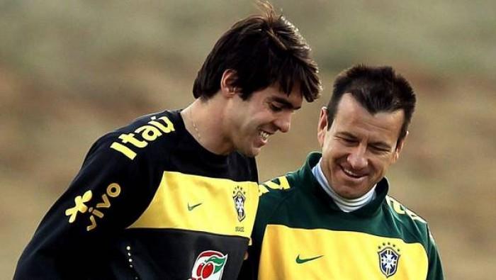 Brasile, Dunga ne chiama 23: ci sono Alex Sandro e Miranda