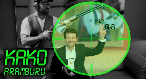 """Entrevista. 'Kako' Aramburu: """"Apuesto por una medalla en los Juegos de Río"""""""
