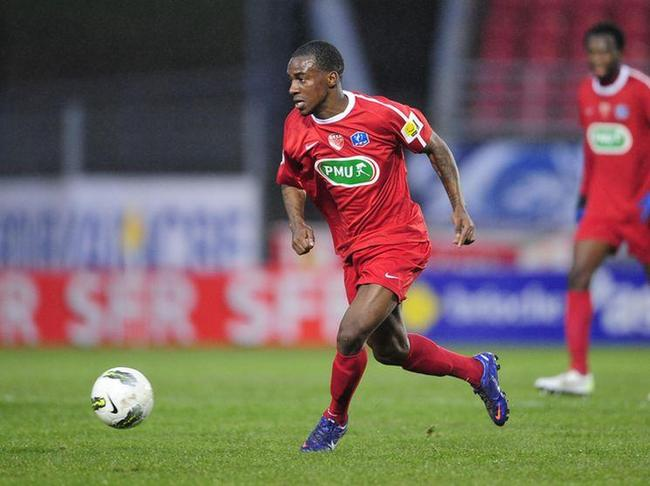 El Montpellier no consigue pasar del empate ante el Dijon