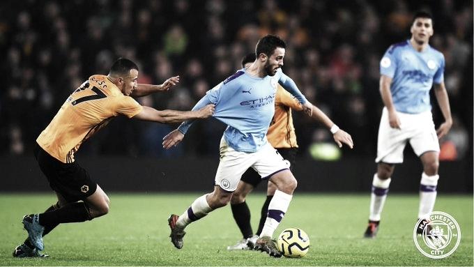 Previa Wolverhampton - Manchester City: Los citizens buscan revancha frente a los Wolves