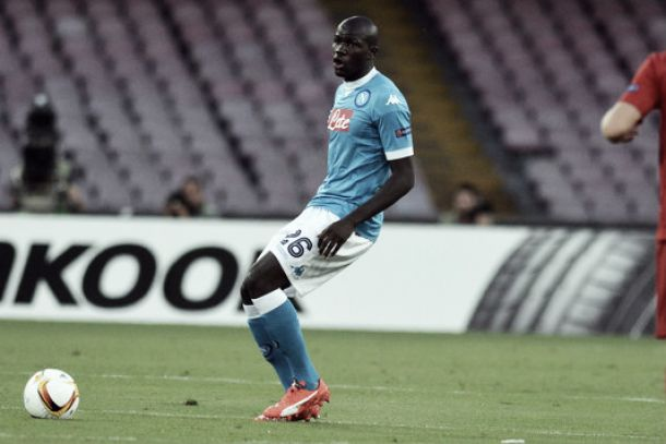 Kalidou Koulibaly e la sua crescita: da escluso a gigante della difesa azzurra