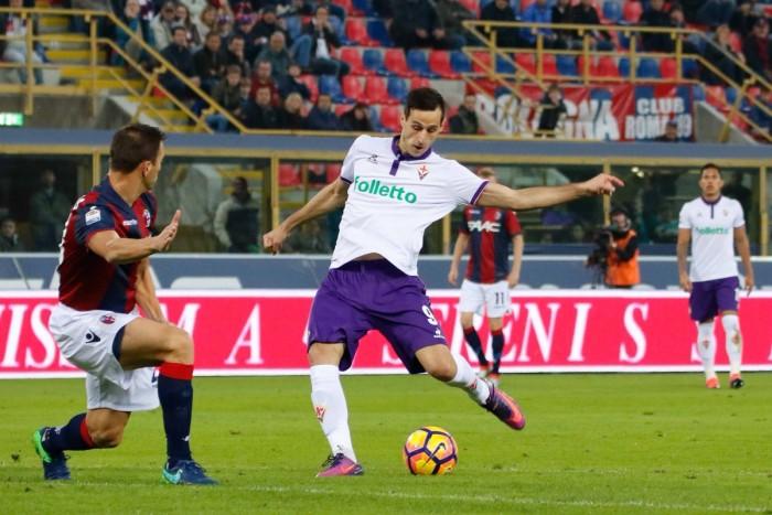 Serie A, il posticipo - Le formazioni ufficiali di Fiorentina - Palermo