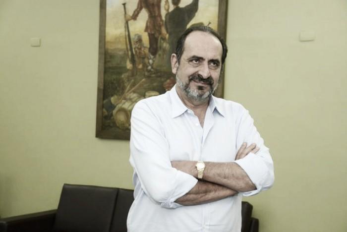Kalil relembra 'time cascudo' do Atlético-MG e diz que Brasil não tomaria 7 a 1 com R10 em campo