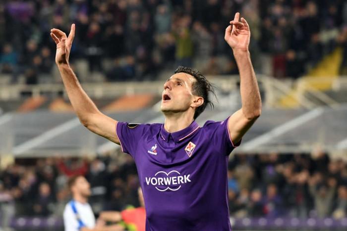 Europa League - Fiorentina: 3-0 allo Slovan Liberec e qualificazione ipotecata