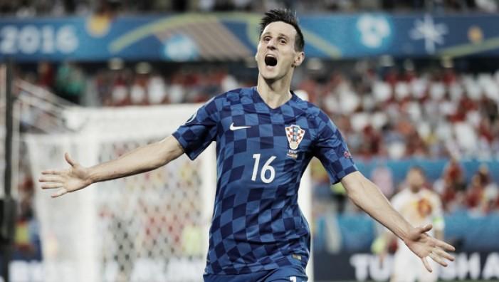 """Euro 2016, Kalinic lancia la Croazia: """"Siamo fra le favorite del torneo"""""""