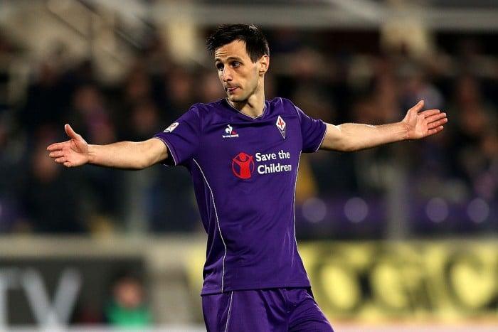 Fiorentina, Kalinic si allena ancora a parte. Corvino a caccia di punte per Gennaio
