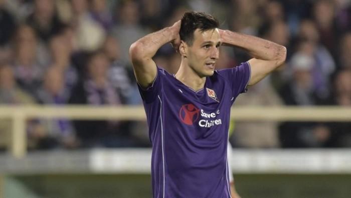 Fiorentina, Nikola Kalinic si ferma. Il report medico