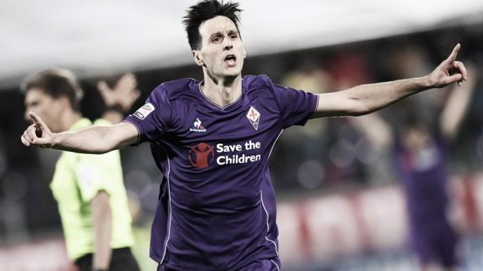 Fiorentina, assalto cinese per Kalinic. Accordo fra il giocatore e il Tianjin Quanjian