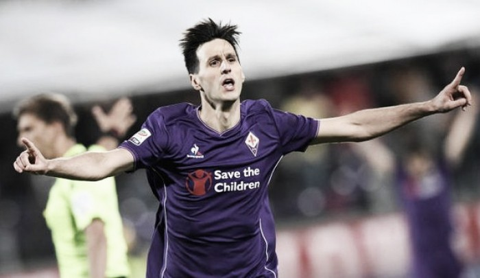 Fiorentina, Kalinic: