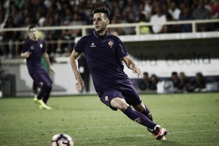 Fiorentina: Kalinic squalificato per due giornate dal Giudice Sportivo