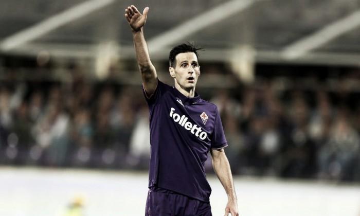 Fiorentina: per Kalinic c'è la fila