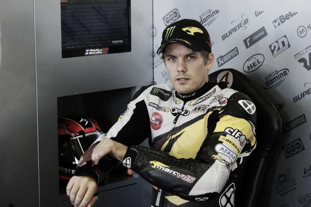 """Mika Kallio: """"Estamos a 1.5 segundos de nuestros tiempos del año pasado"""""""