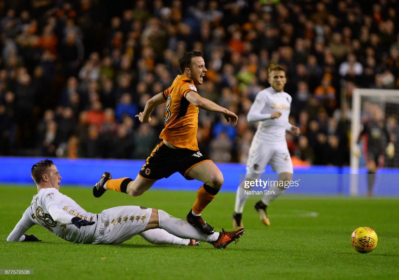 Classic encounters: Wolverhampton Wanderers v Leeds United