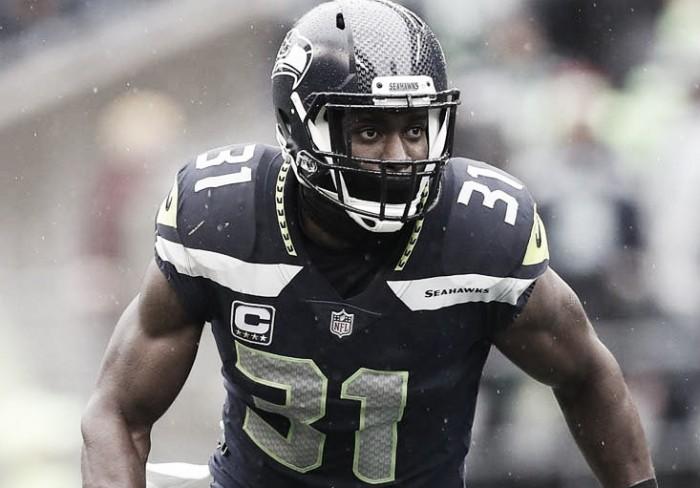 Safety Kam Chancellor tem lesão agravada e pode desfalcar Seahawks pelo resto da temporada
