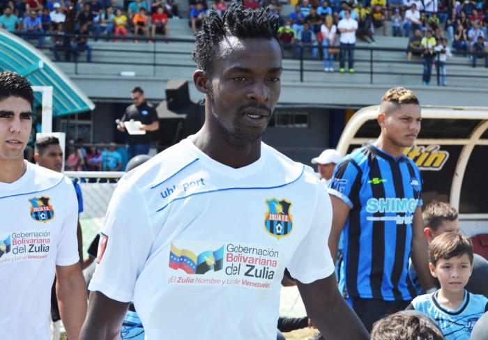 """Kambou: """"Ganar nos pone de nuevo adelante"""""""