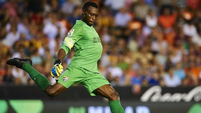 Liga - Un Kameni sontuoso frena il Barcellona: con il Malaga è 0-0