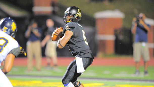 2014 College Football Preview: Appalachian State Mountaineers