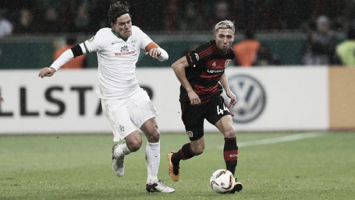 Kevin Kampl could miss the remainder of the season