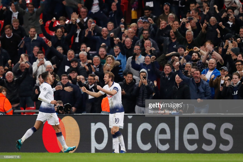 Crystal Palace vs Tottenham Hotspur Preview: Eagles looking for first win since September against injury struck Spurs